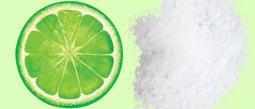 Eliminan las manchas amarillentas del sudor. Las propiedades aclarantes y astringentes de ambos quitan de la tela minerales como sodio, calcio y magnesio, que contiene el sudor.
