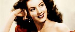 Estas celebridades se quedaron con las joyas de María Félix
