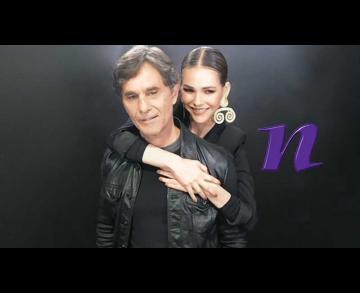 Humberto Zurita y Kika Edgar se enamoraron en las grabaciones de La reina del sur 2.