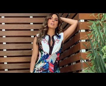 Galilea Montijo es una de las conductoras favoritas de México.
