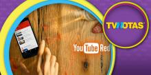YouTube Red tendrá material exclusivo para sus clientes.