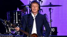Paul McCartney regresará a México