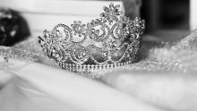 Reina de Carnaval..