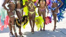 Carnaval Brasil.