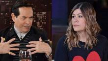 Martha le hizo creer a Juan José Origel que la había golpeado.