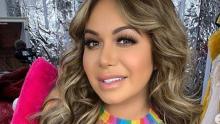 Chiquis Rivera causa escándalo por lo que hizo en su despedida de soltera