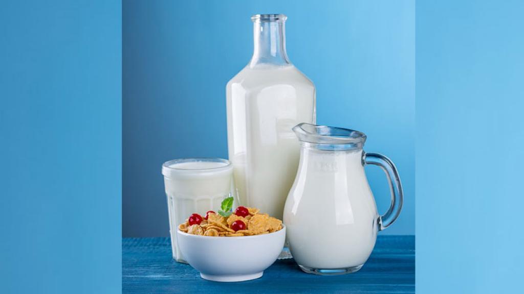 Profeco alerta que la leche vegetal es la menos nutritiva