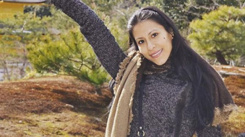 La mexicana Elisa Carrillo hace historia al ganar el Benois de la Danse 2019