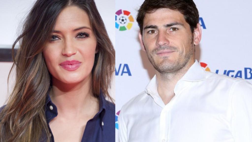 Esposa de Iker Casillas es operada por cáncer de ovario