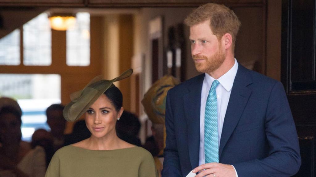 Los Duques estarían pensando en agrandar su familia adoptando a un pequeño.