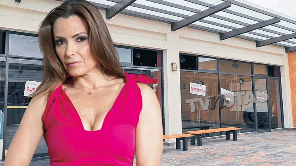 Martha Julia está desesperada, pues al pleito legal que tiene con su ex, Salvador Ibarra, ahora se le suma otro: la clausura de su gimnasio