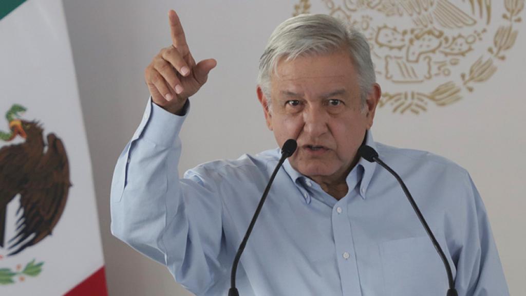 AMLO aclara por qué liberaron al hijo de 'El Chapo'