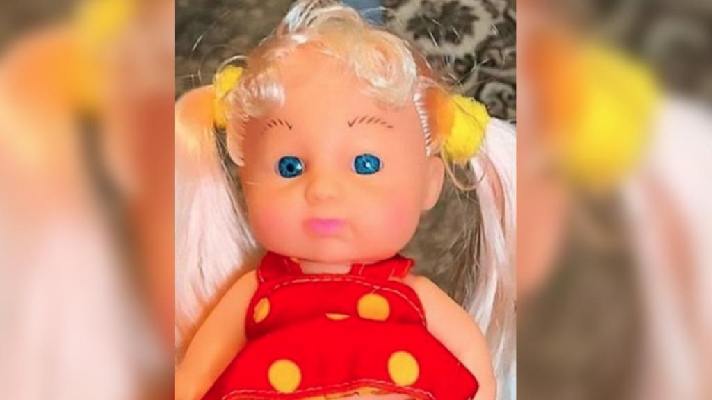 Muñeca transgénero causa polémica en Rusia