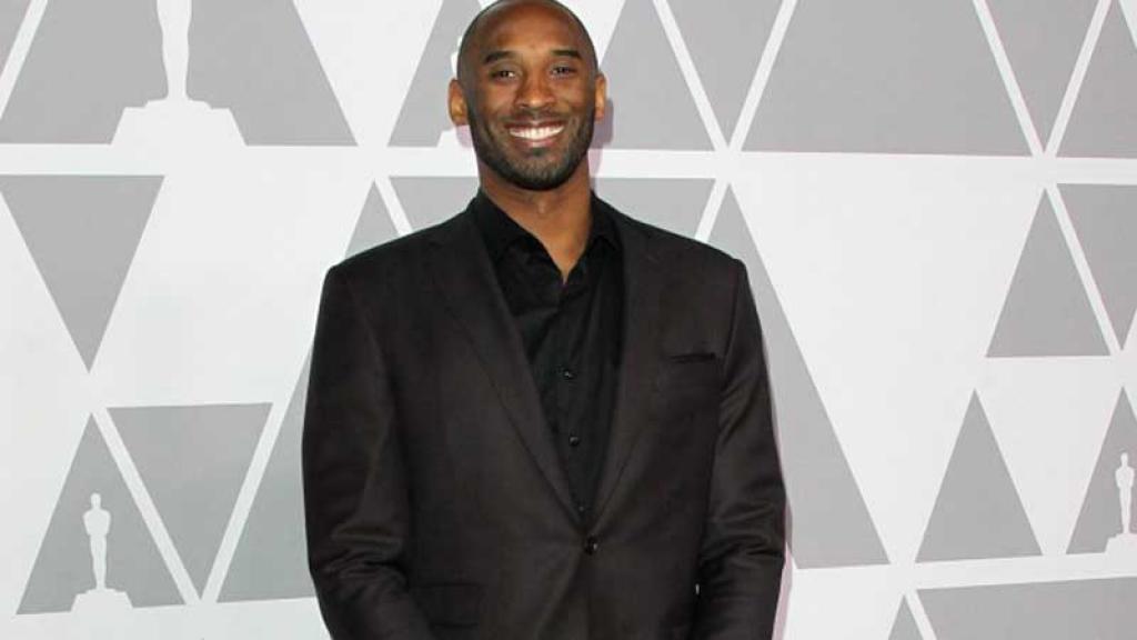 Kobe Bryant falleció el domingo 26 de enero de 2020.