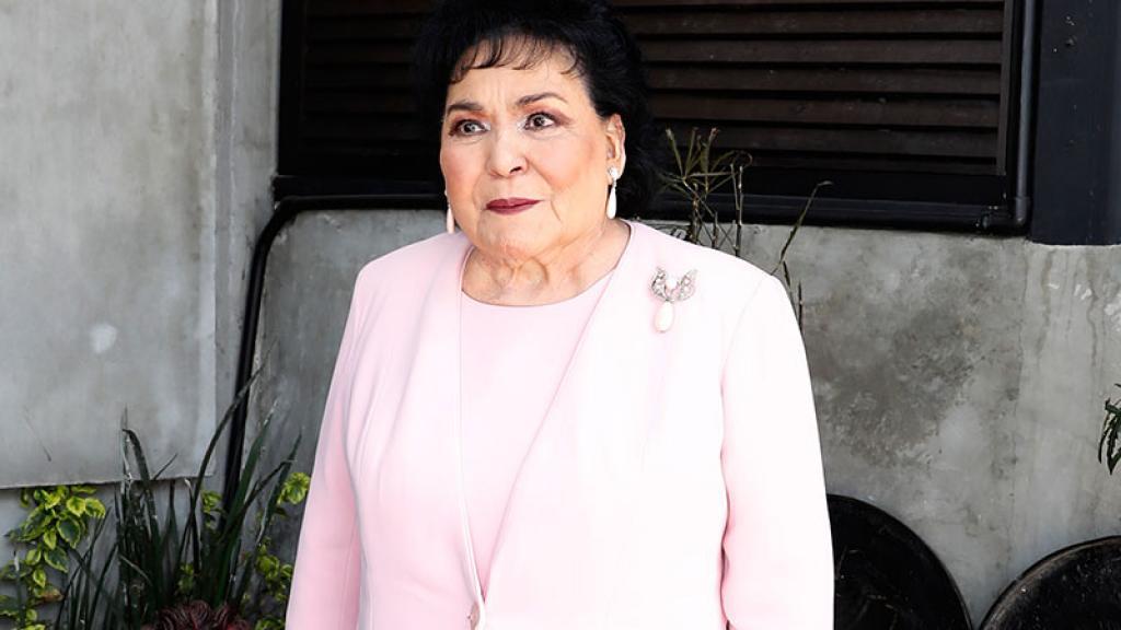 Carmen Salinas está dispuesta a hacerse la vaginoplastia para volver a ser señorita