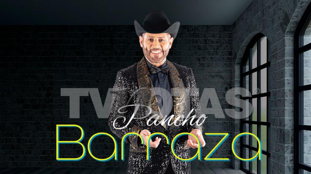 Musica Pancho Barraza Banda
