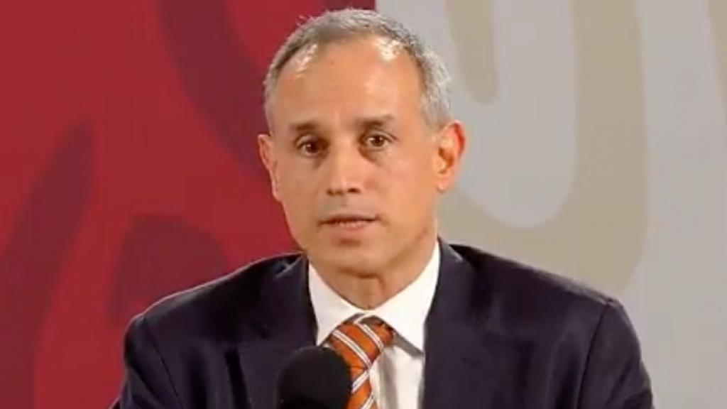 Hugo López-Gatellofrece disculpa a la senadora Alejandra Reynoso