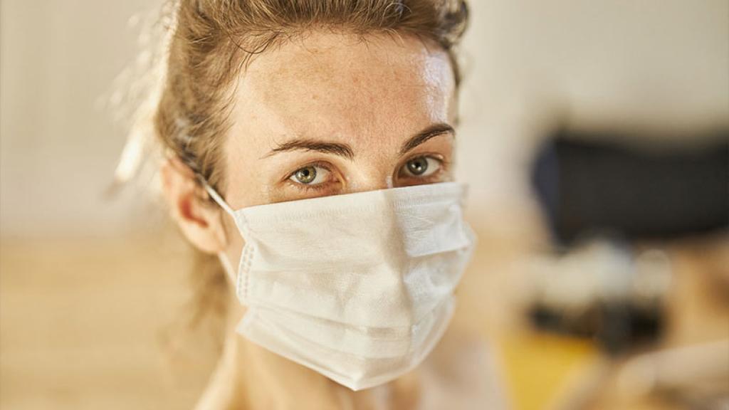 Secretaria de Salud no presentó el nuevo semáforo epidemiológico.