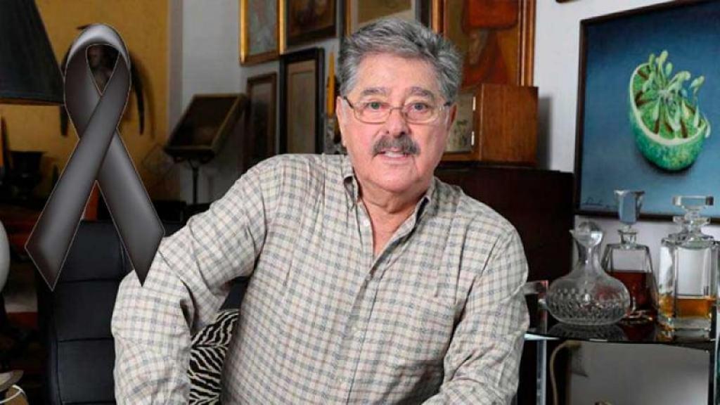 Muere Raymundo Capetillo tras intensa batalla con el Covid-19