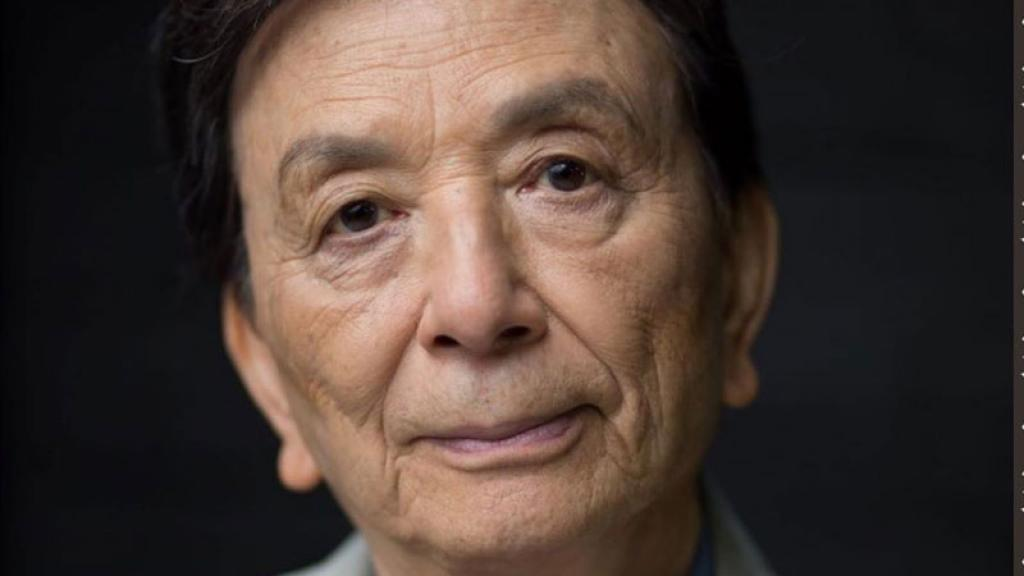 James Hong actor