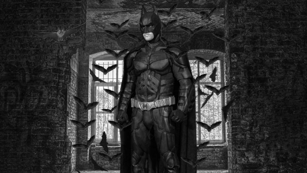 batman christian bale heath leadger