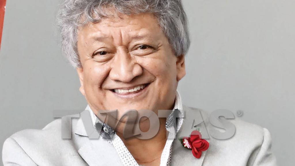 Jorge Falcón comediante