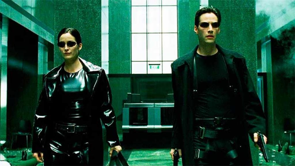 Matrix 4 se estrenará el 22 de diciembre