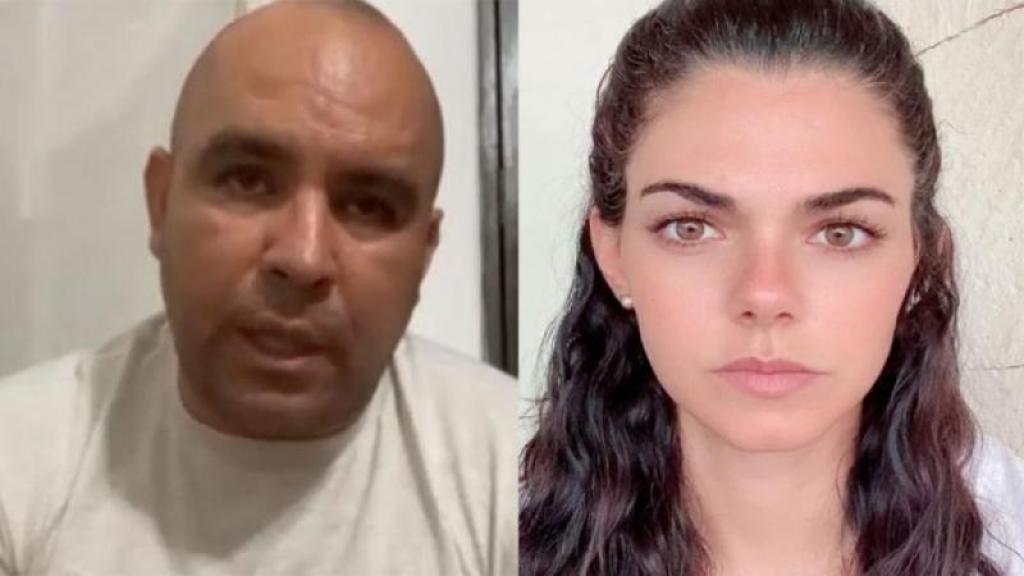 Livia Brito y su novio piden posponer audiencia en caso del paparazzi