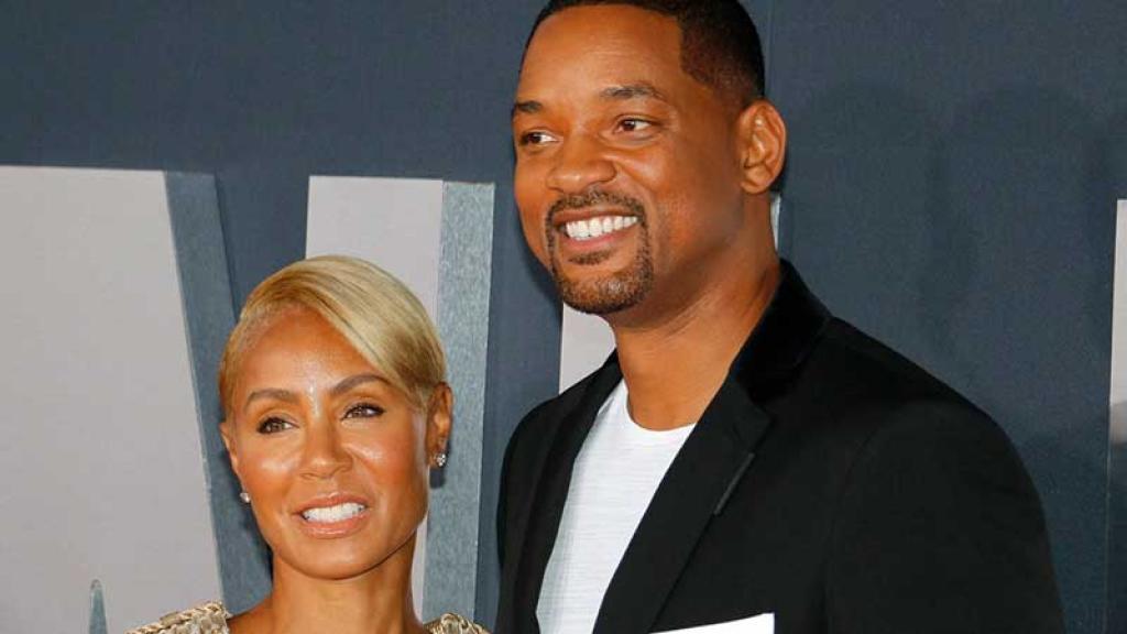 Will Smith reveló detalles de su matrimonio abierto con Jada Pinkett